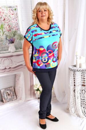 Блузы и футболки
